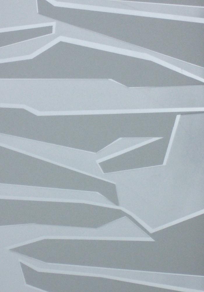 Anschattierung - Glastechnik - Jostmann Glasmalerei